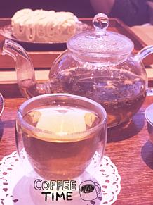 お茶の時間の画像(和スイーツに関連した画像)