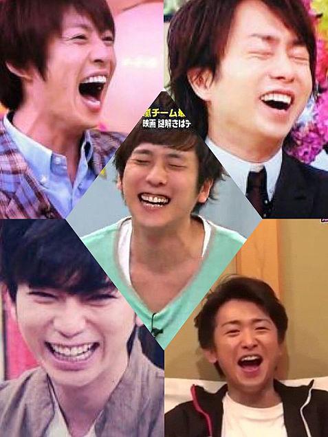 笑嵐♡の画像(プリ画像)