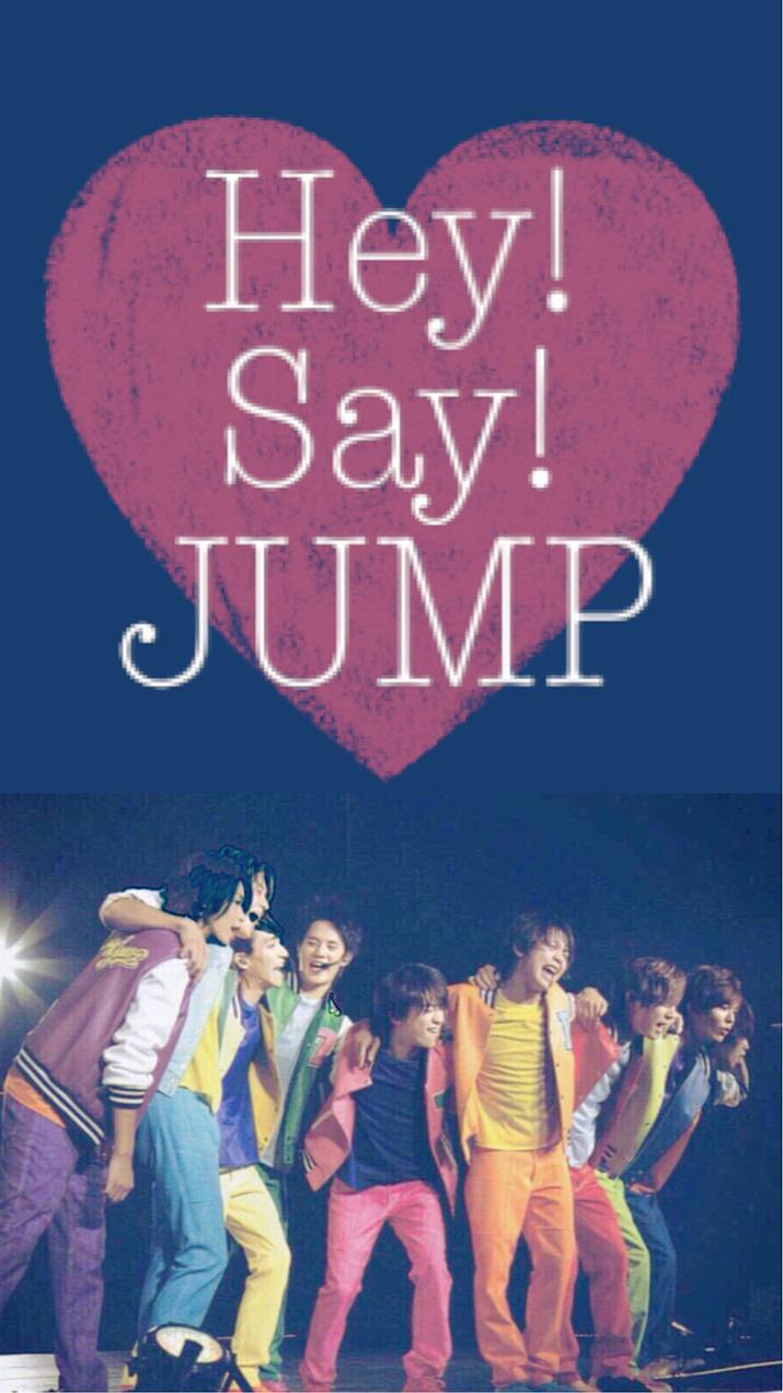 Hey Say Jump Ii 54636934 完全無料画像検索のプリ画像 Bygmo