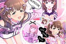 ♡ 佐久間まゆ フリータグ画 ♡の画像(タグに関連した画像)