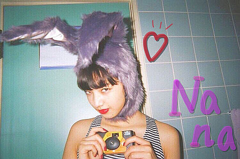 Nanaの画像(プリ画像)