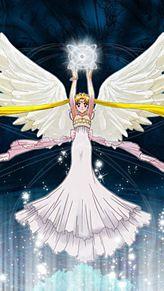 セーラームーンの画像(プリンセスセレニティに関連した画像)