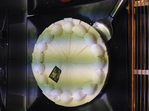 おしゃれなケーキの画像(プリ画像)