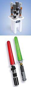 アイスキャンディの画像(ライトセーバーに関連した画像)