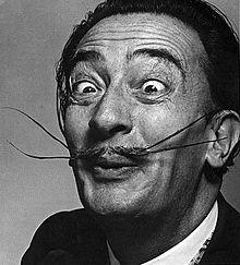 Salvador Daliの画像(サルバドール・ダリに関連した画像)
