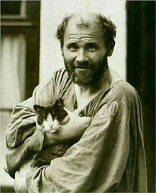 Gustav Klimtの画像(クリムトに関連した画像)