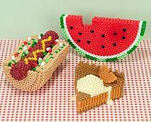 picnicの画像(スイカに関連した画像)