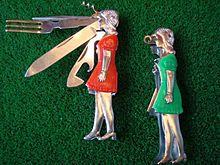 knifeの画像(折り畳みに関連した画像)