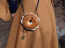 Chanel Bagel Bagの画像(ベーグルに関連した画像)