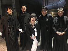 東京事変の画像(亀田誠治に関連した画像)