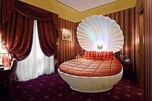 Pearl shell bedroomの画像(SHELLに関連した画像)