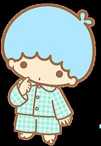 パジャマのキキの画像(背景透過 インスタに関連した画像)