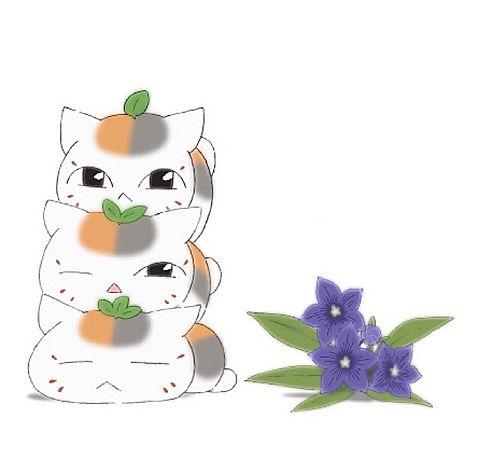 ミニにゃんこ先生の画像(プリ画像)