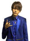 Jさん/矢田悠記 プリ画像