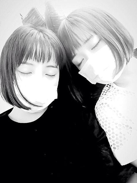 広瀬すず、大原櫻子の画像 プリ画像