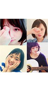 櫻子ちゃん♡ホーム画面 プリ画像