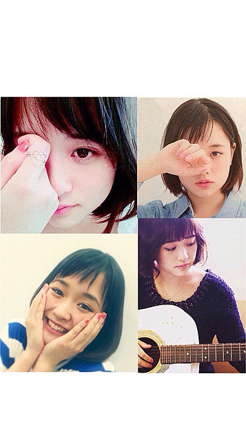 櫻子ちゃん♡ホーム画面の画像(プリ画像)