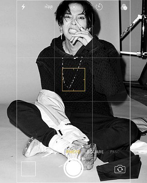 BIGBANG リクエストの画像(プリ画像)