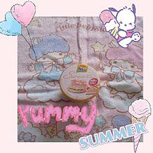 スーパーカップSweet's白桃のタルト プリ画像