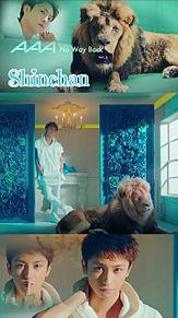 No Way Back Shinchan Ver. プリ画像