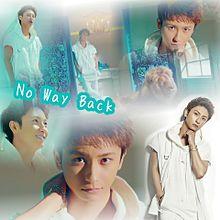 No Way Back 與Ver. プリ画像