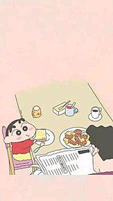 クレヨンしんちゃんの画像(クレヨンしんちゃん 朝に関連した画像)