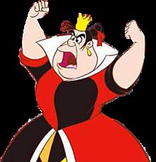 赤の女王 プリ画像