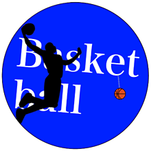かっこいい トプ画 バスケットボールの画像12点|完全無料画像