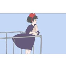 魔女の宅急便の画像(プリ画像)