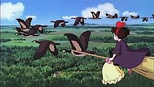 魔女の宅急便の画像(kikiに関連した画像)