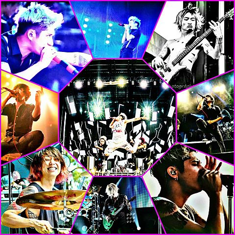 🎧💗NO LIFE NO ONE OK ROCKの画像(プリ画像)