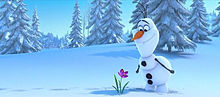 Olafの画像(Frozenに関連した画像)