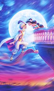 Aladdinの画像(Disneyに関連した画像)