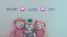 ShellieMay&Gelatoni&Duffy