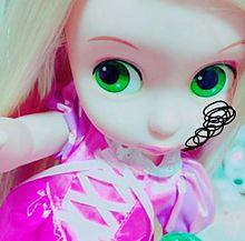 Rapunzelの画像(アニメータードールに関連した画像)
