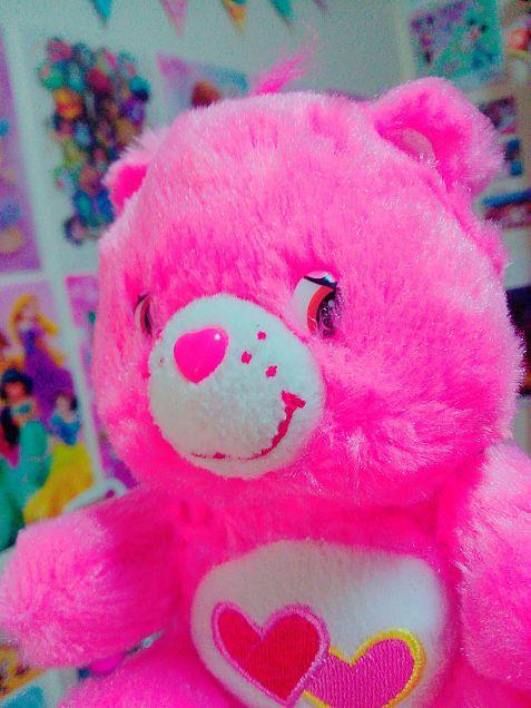 care bearsの画像(プリ画像)