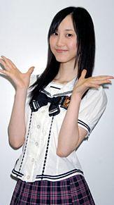 SKE48/松井玲奈 プリ画像