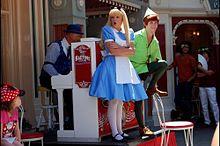 Alice & Peter panの画像(素材.ブログに関連した画像)