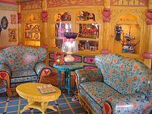 Minnie's houseの画像(素材.ブログに関連した画像)