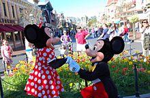 Mickey & Minnieの画像(素材.ブログに関連した画像)