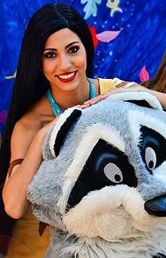 Pocahontasの画像(プリ画像)