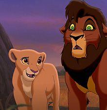 The lion king 2の画像(ライオンキング2に関連した画像)