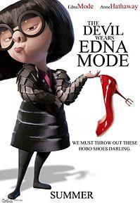 Edna Modeの画像(ミスターインクレディブルに関連した画像)