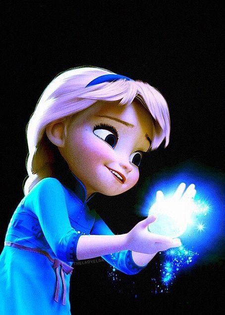 Elsaの画像 プリ画像