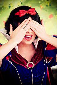 snow whiteの画像(プリ画像)
