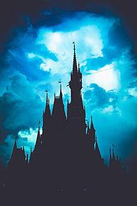 cinderella castleの画像(プリ画像)
