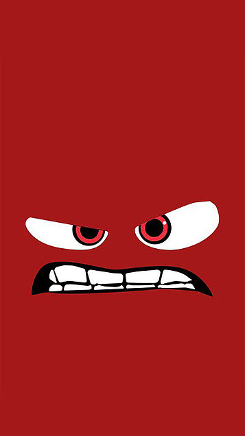 Angryの画像(プリ画像)