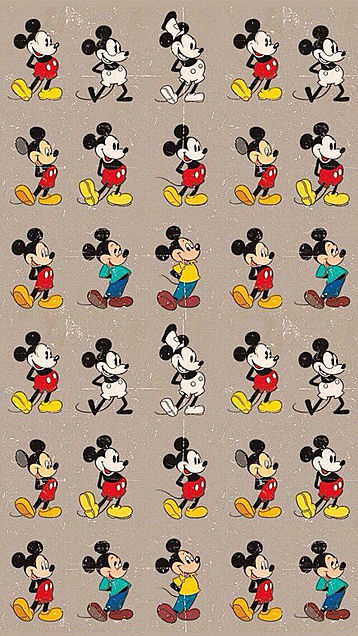 Mickeyの画像 プリ画像