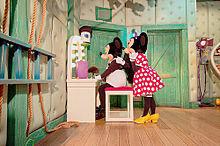 Mickey & Minnieの画像(ホムペに関連した画像)