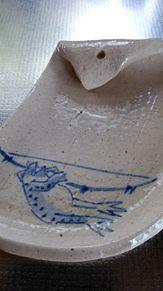 鳥獣戯画柄香立/かえるの画像(鳥獣戯画に関連した画像)